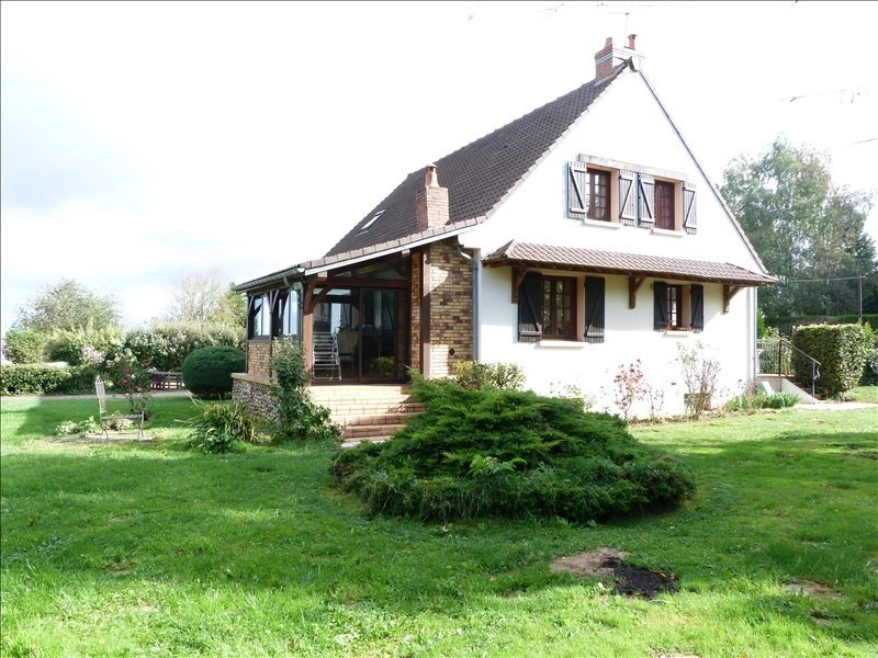 Sale house / villa Charny oree de puisaye 173000€ - Picture 2