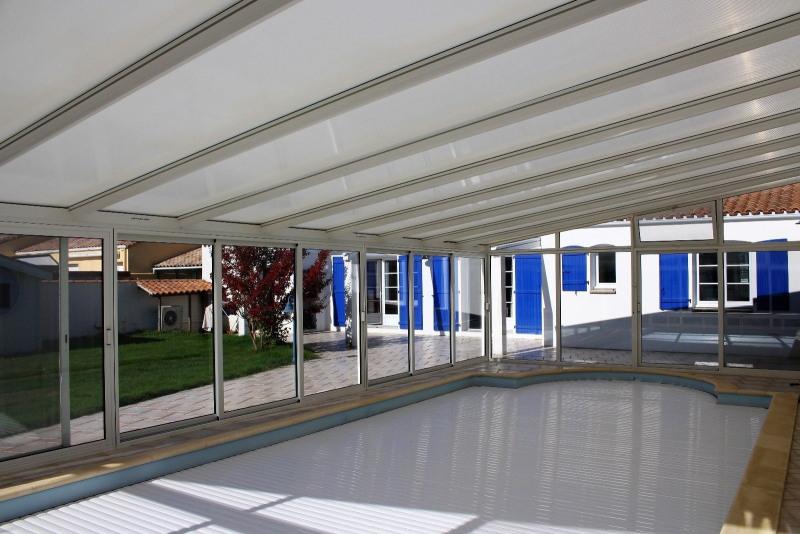 Sale house / villa L ile d olonne 470000€ - Picture 10