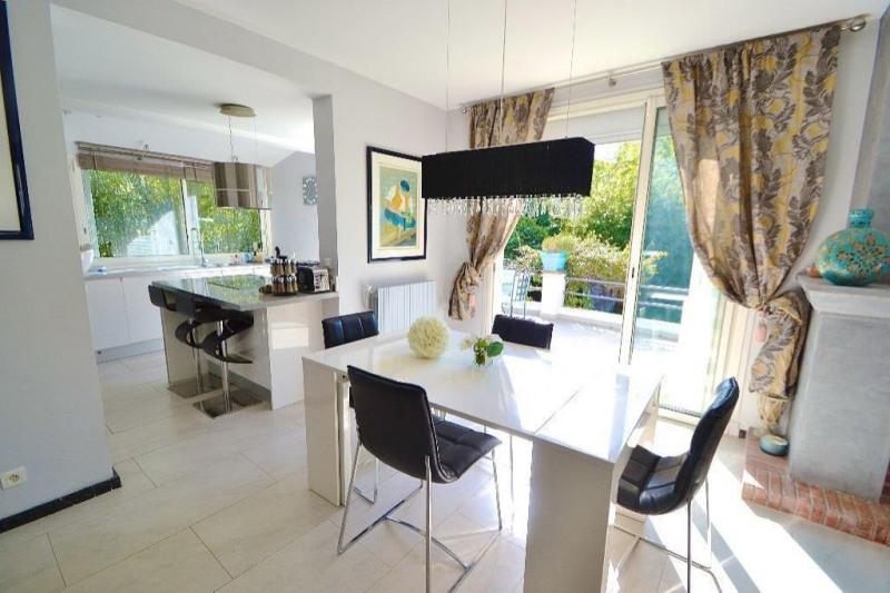 Vente maison / villa Juan-les-pins 980000€ - Photo 5