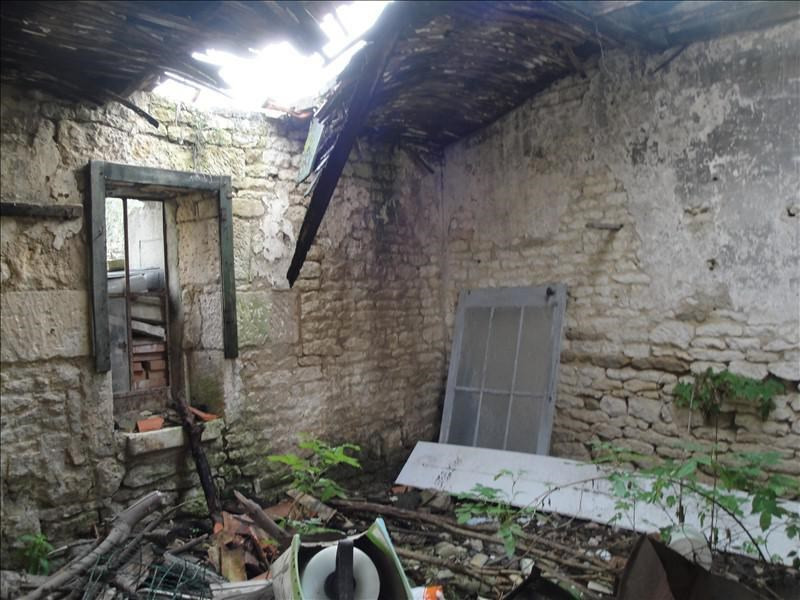 Sale empty room/storage Niort 34 500€ - Picture 2