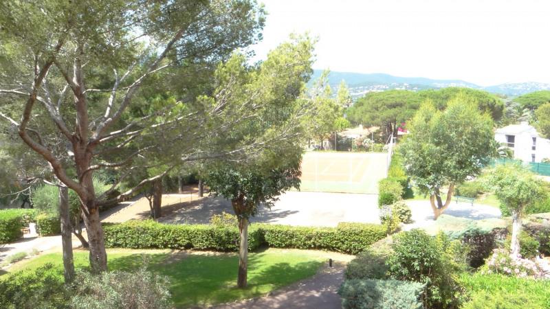Location vacances appartement Cavalaire sur mer 750€ - Photo 1