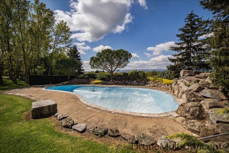 Vente maison / villa Entre veauche et stcyprien 495000€ - Photo 2
