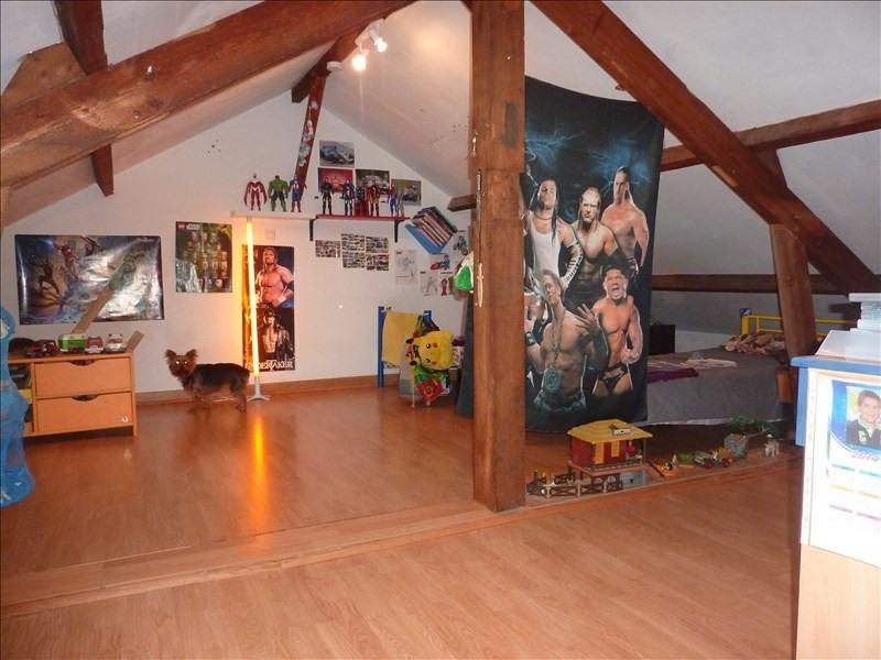 Vente maison / villa Crepy en valois 208000€ - Photo 4