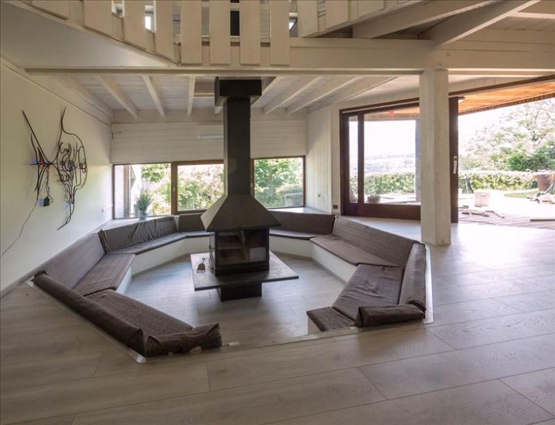 Venta de prestigio  casa Argonay 759000€ - Fotografía 3