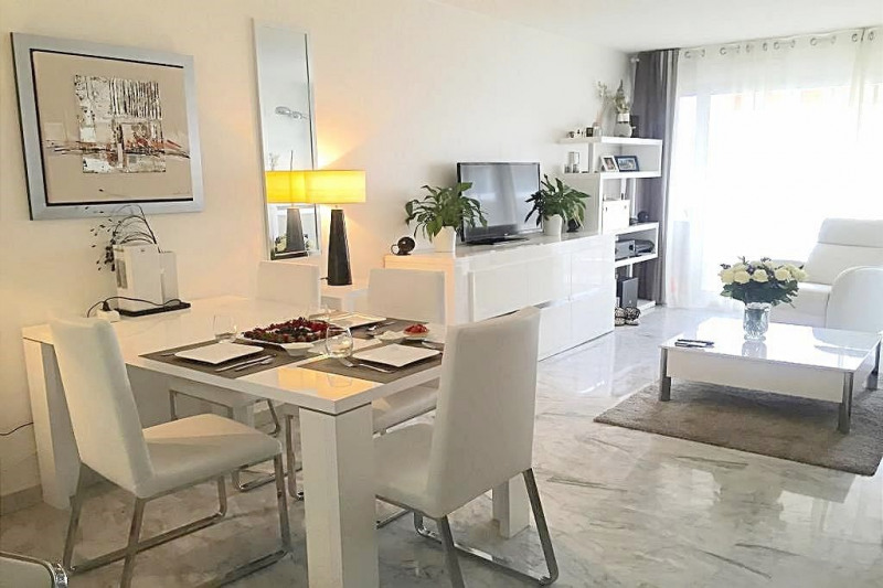 Vente appartement Juan-les-pins 260 000€ - Photo 2