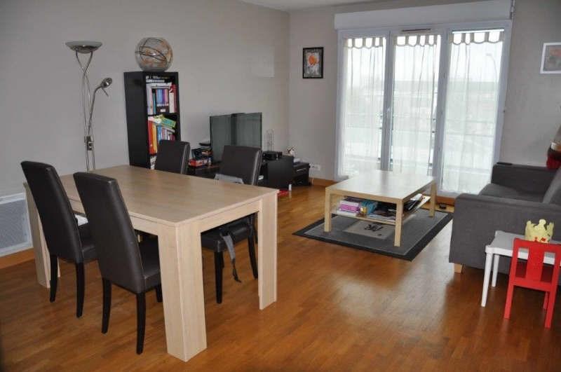 Vente appartement Sartrouville 329000€ - Photo 1