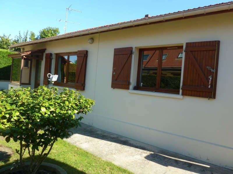 Vente maison / villa Eragny 257500€ - Photo 2