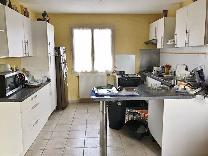 Investment property apartment Saint jean de bournay 135 000€ - Picture 3