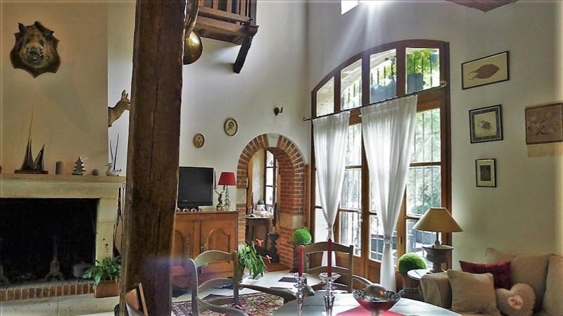 Vente de prestige maison / villa Fay aux loges 449000€ - Photo 1