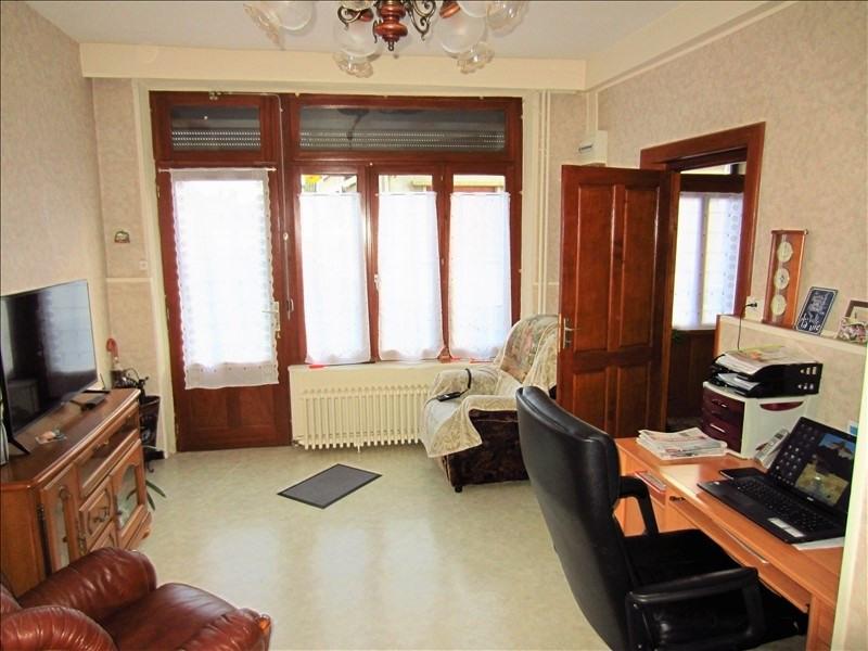 Vente maison / villa Le montet 85600€ - Photo 2