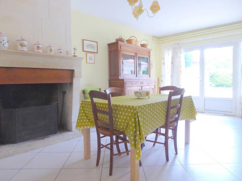 Sale house / villa Saint-brice 275000€ - Picture 15
