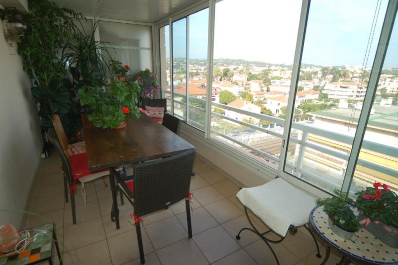 Vente appartement Golfe-juan 450 000€ - Photo 5