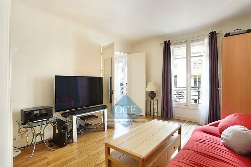 Vente appartement Paris 13ème 530000€ - Photo 10