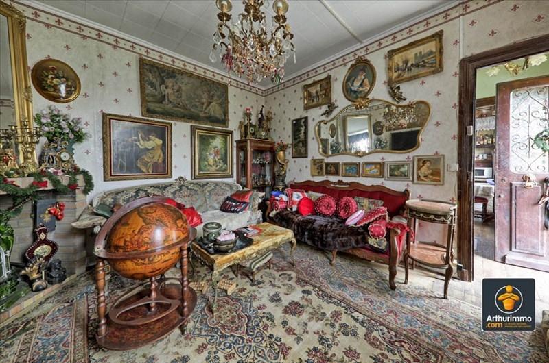 Sale house / villa Vigneux sur seine 267000€ - Picture 5