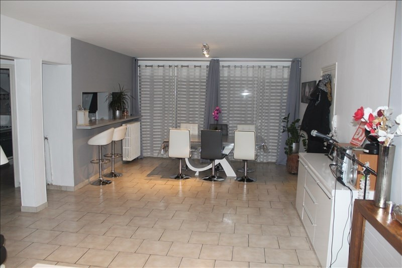 Sale apartment Beziers 114000€ - Picture 2