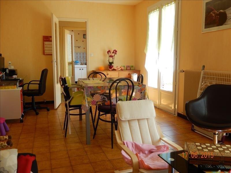 Vente maison / villa Chatillon sur seine 111000€ - Photo 3