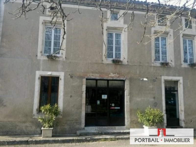 Vente maison / villa Villeneuve sur lot 196500€ - Photo 1