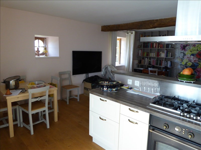 Vente appartement Farges 215 000€ - Photo 1