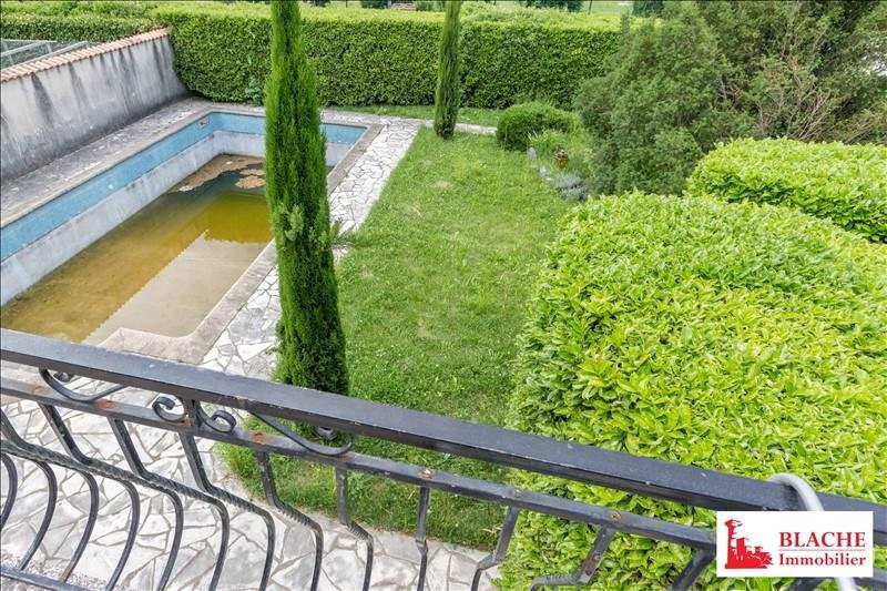 Sale house / villa Livron sur drome 180000€ - Picture 4
