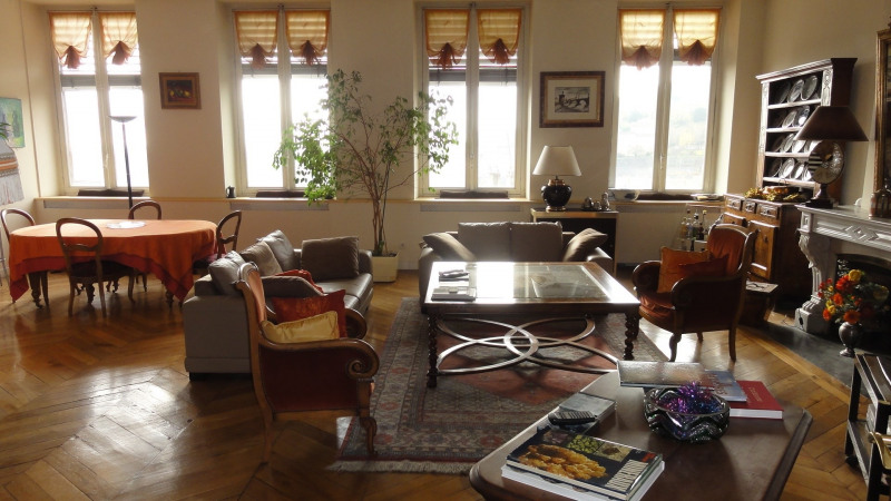 Sale apartment Lyon 1er 755 000€ - Picture 4