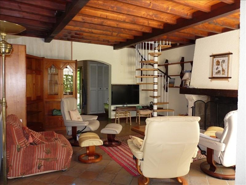 Vente de prestige maison / villa Bon encontre 498750€ - Photo 2