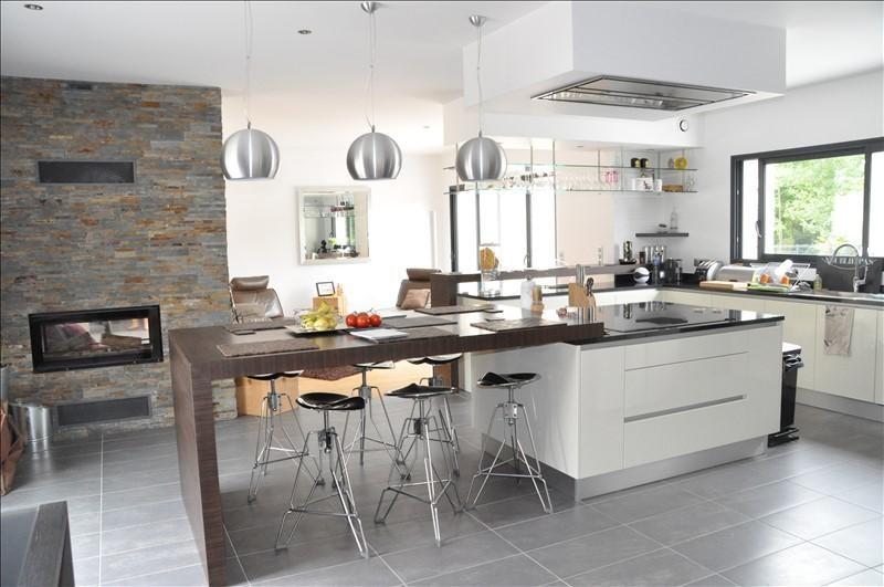 Deluxe sale house / villa Crespieres 1190000€ - Picture 3