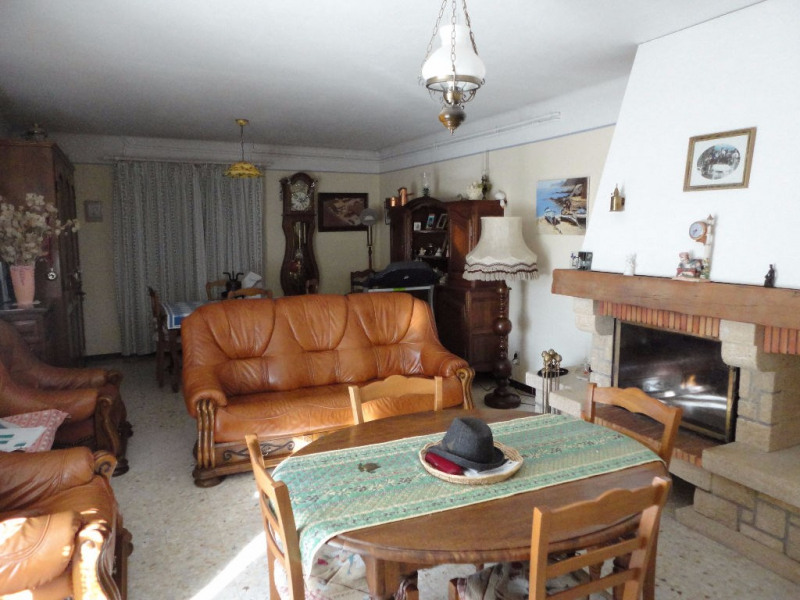 Vente maison / villa Althen des paluds 415 000€ - Photo 5
