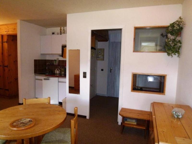 Location appartement Saint-pierre-de-chartreuse 305€ CC - Photo 2