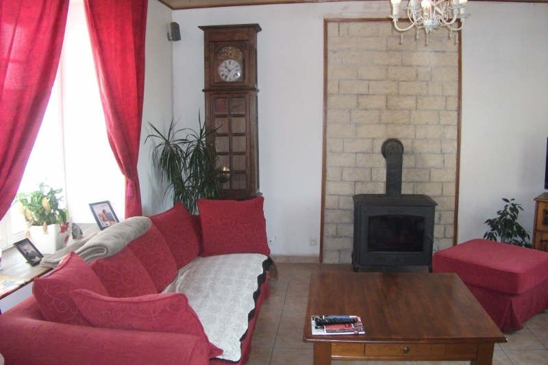 Sale house / villa Plouhinec 135 980€ - Picture 2