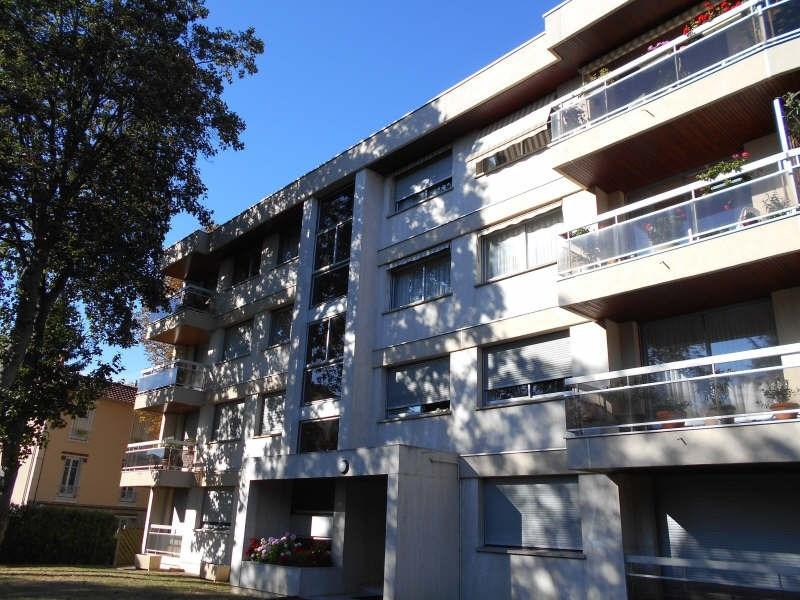Vente de prestige appartement St gratien 597000€ - Photo 4