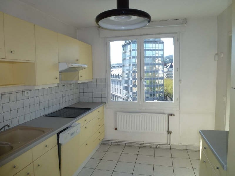 Sale apartment Chambery 218000€ - Picture 12