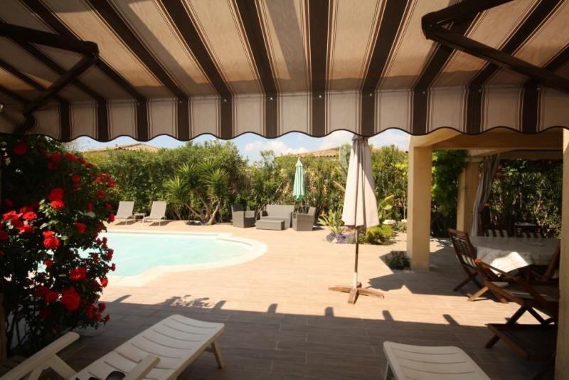 Vente maison / villa Juan les pins 960000€ - Photo 3