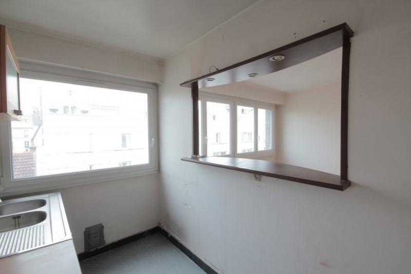 Sale apartment Paris 17ème 449000€ - Picture 3