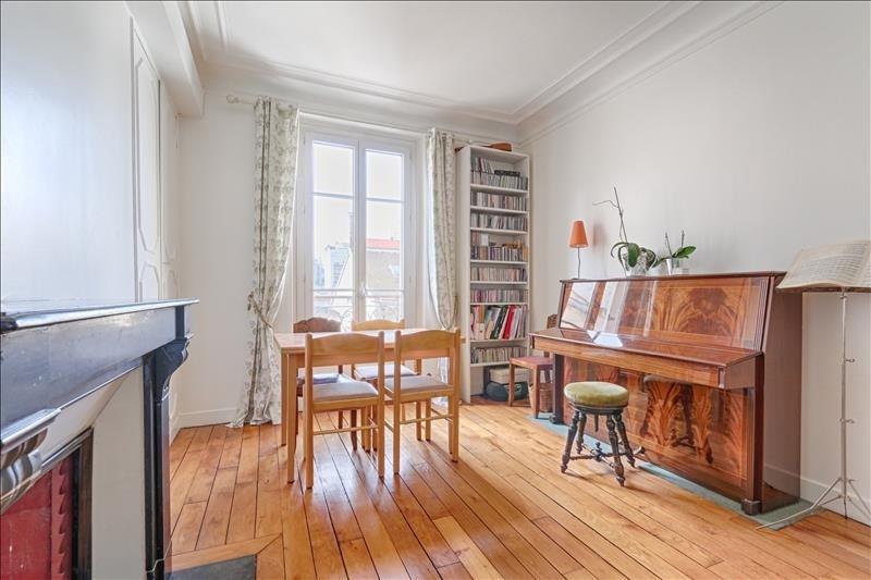 Sale apartment Paris 15ème 682000€ - Picture 2