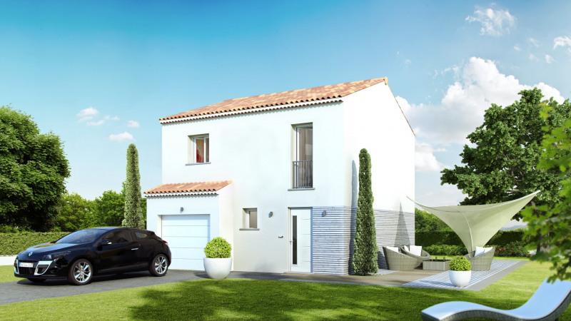 Maison  4 pièces + Terrain 367 m² Sorgues par Top Duo Orange