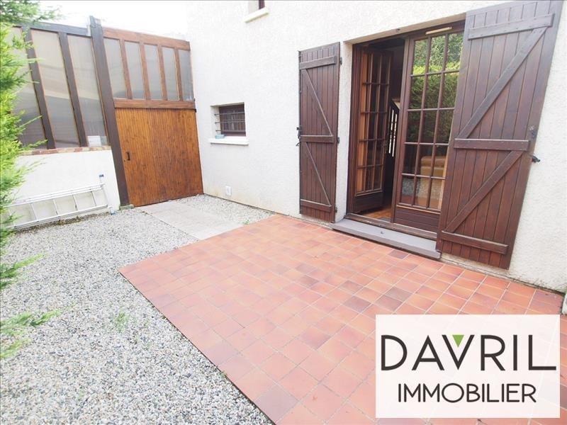 Sale house / villa Conflans ste honorine 347000€ - Picture 6