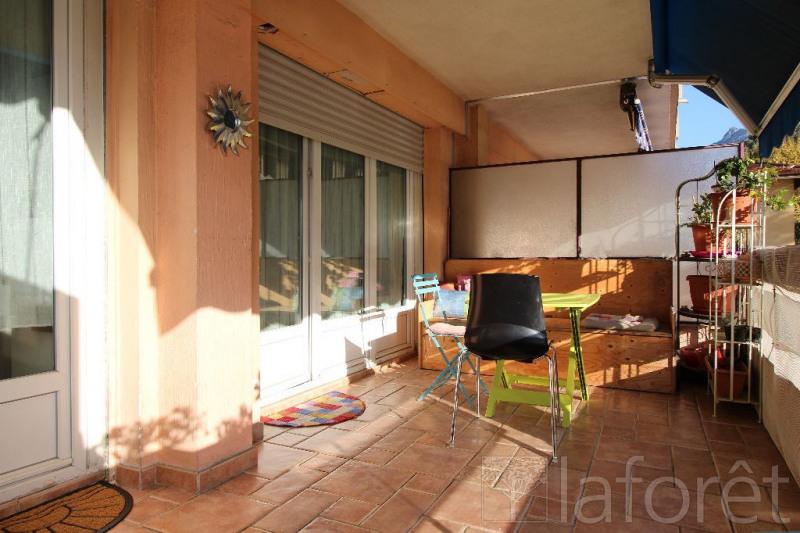 Sale apartment Menton 260000€ - Picture 1