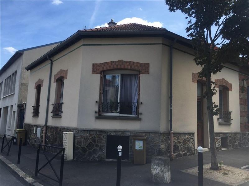 Vente maison / villa Gentilly 340000€ - Photo 1
