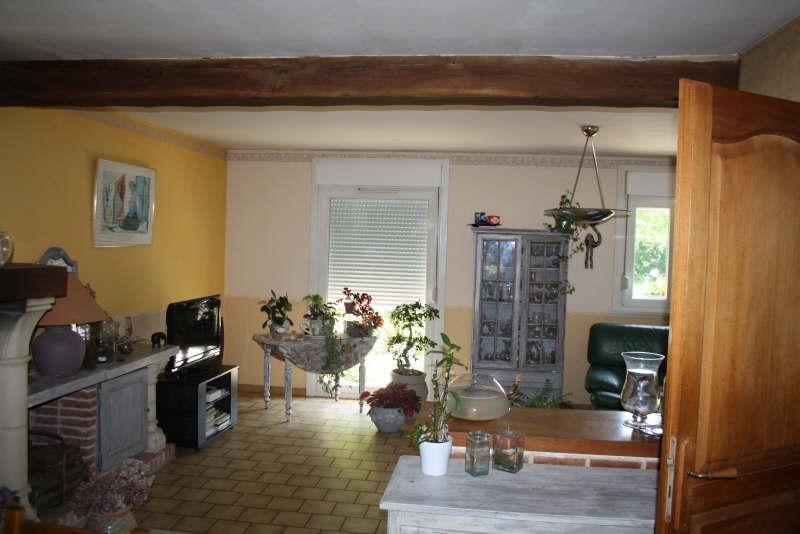 Sale house / villa Fourmies 171200€ - Picture 2