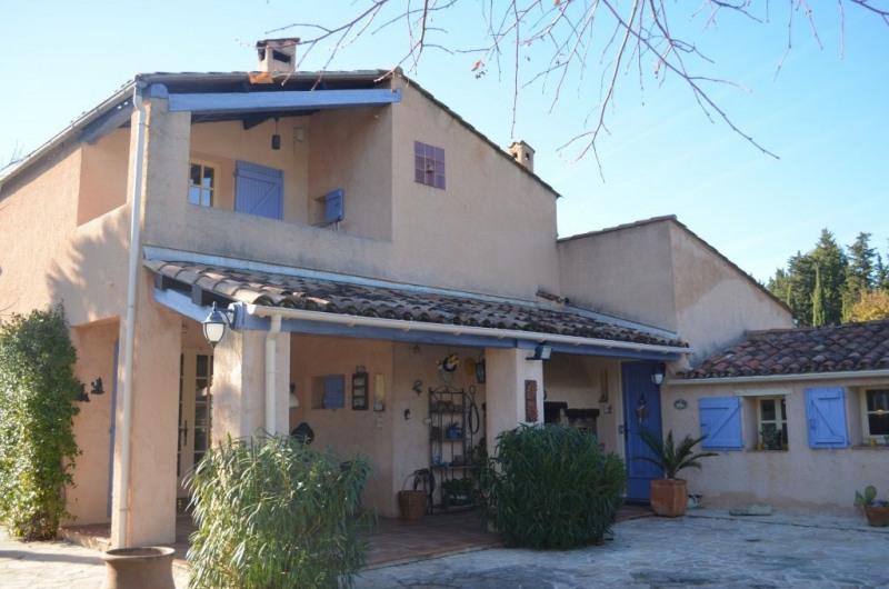 Vente maison / villa Salernes 373800€ - Photo 2