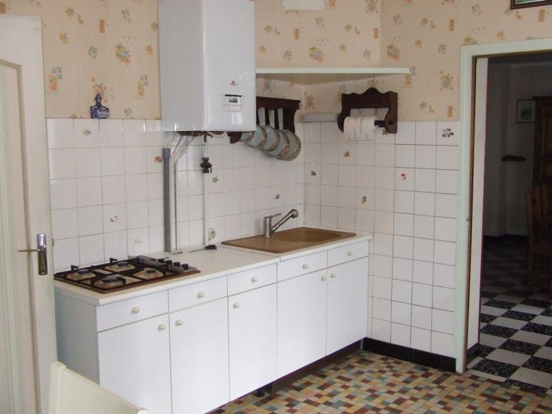 Vente maison / villa Saint etienne du rouvray 100000€ - Photo 8