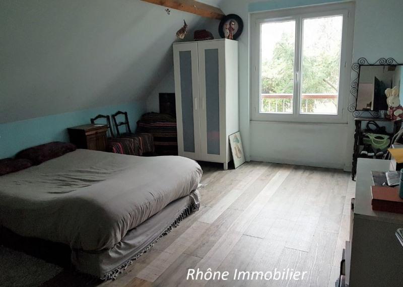 Vente de prestige maison / villa Genas 870000€ - Photo 10