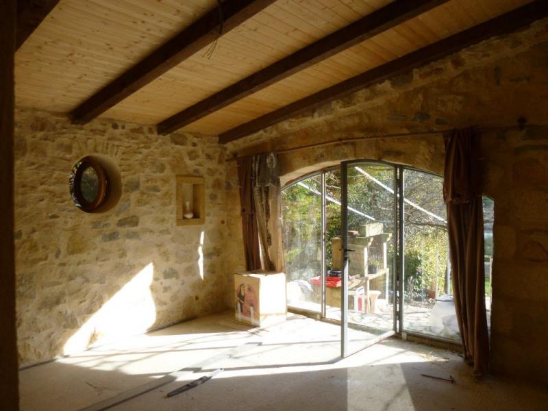 Vente de prestige maison / villa Clarensac 896000€ - Photo 1