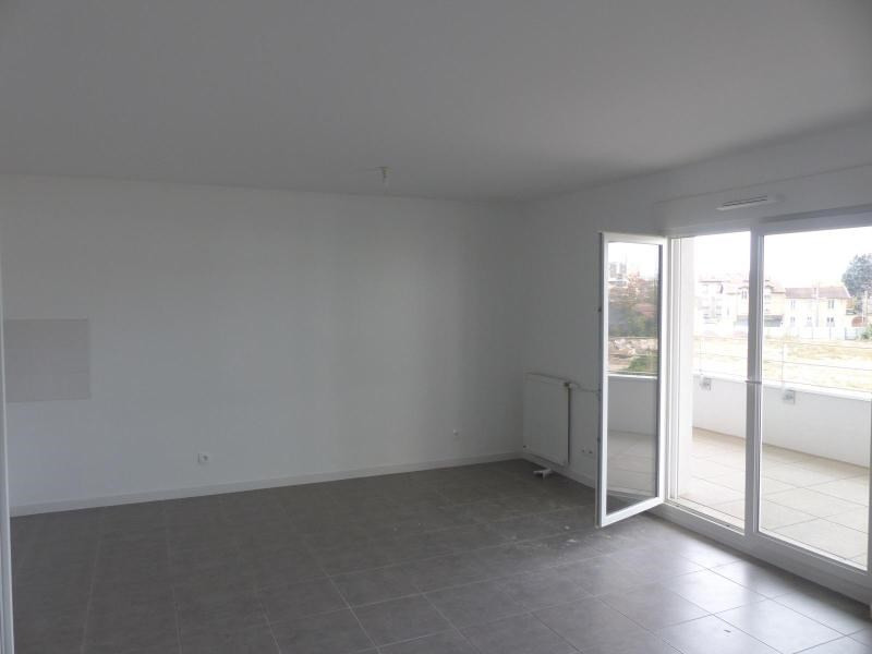 Location appartement Villeurbanne 850€ CC - Photo 5