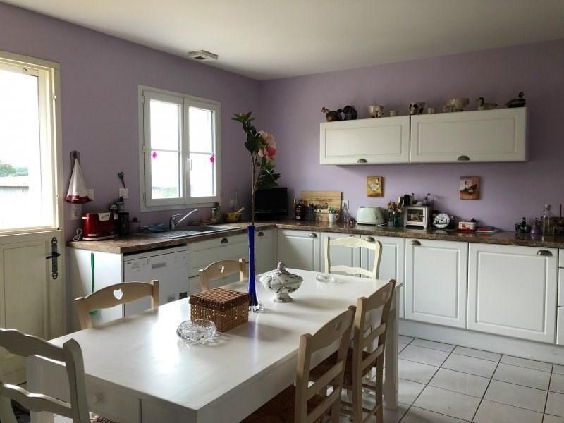 Vente maison / villa La mothe achard 181500€ - Photo 5
