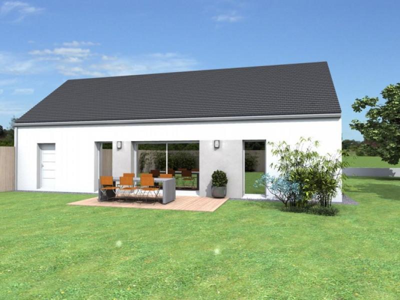 Maison  5 pièces + Terrain 450 m² Moisdon-la-Rivière par ALLIANCE CONSTRUCTION ANCENIS