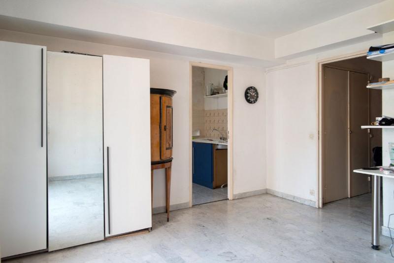 Verkoop  appartement Nice 169000€ - Foto 2