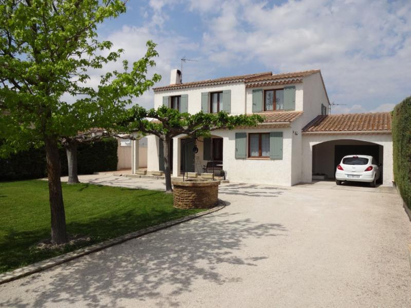 Vente maison / villa Entraigues sur la sorgue 334500€ - Photo 1