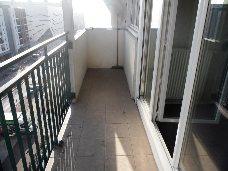 Sale apartment Gennevilliers 275 000€ - Picture 3