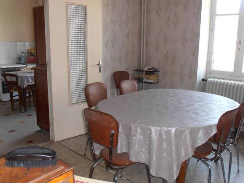 Vente maison / villa Lantenay 119 000€ - Photo 4